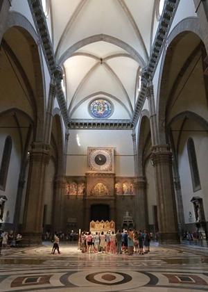 Accademia & David in Florence :: My Italian Treasures & Elizabeth Namack, tour operator